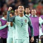 Rückennummer Portugal WM 2018