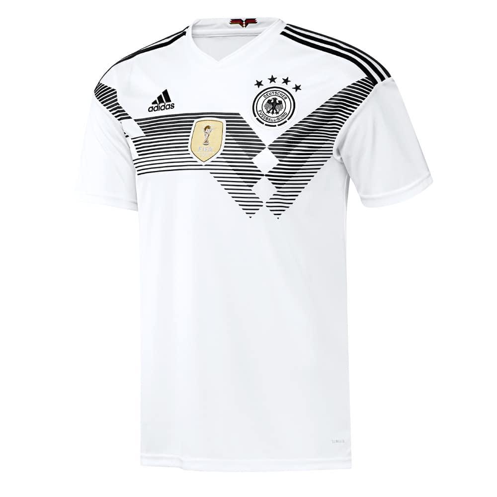 Rückennummern Deutschland WM 2018 Wer trägt welche