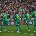 Rückennummern Senegal WM 2018