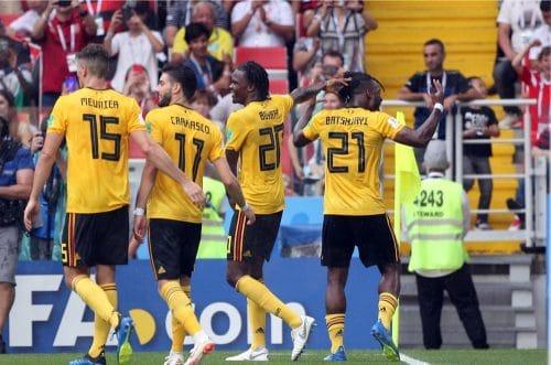 Belgien gewinnt 5:2 gegen Tunesien und 3.0 gegen Panama. (Marco Iacobucci EPP / Shutterstock.com)