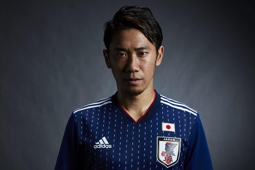 Das aktuelle WM Trikot 2018 von adidas