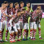 Kroatien Rückennummer bei der EM 2020
