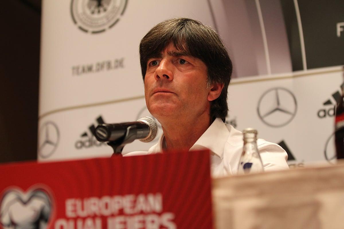 Deutschland Rückennummer bei der EM 2020 - das Deutschland Trikot 2020