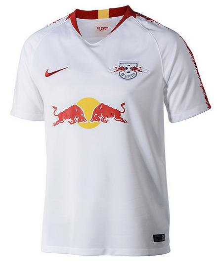 Das aktuelle RB Leipzig Heimtrikot 2019