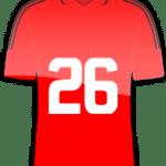 Rückennummer 26