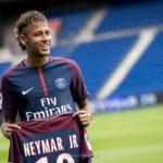 Paris St. Germain PSG Rückennummer | Trikotnummer von PSG