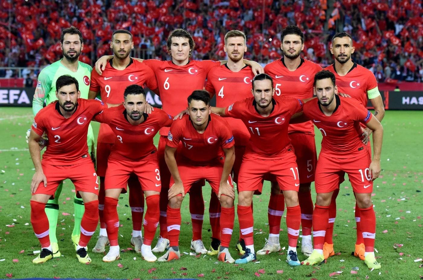 Türkei Em Gruppe
