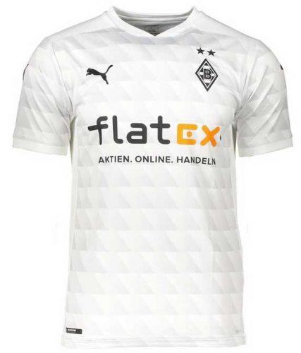 Das neue Mönchengladbach Heimtrikot 2020
