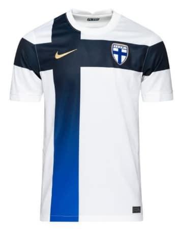 Finnland Rückennummer bei der EM 2020