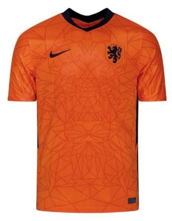 Niederlande Rückennummer bei der EM 2020