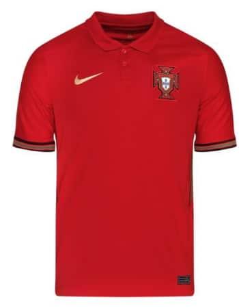 Portugal Rückennummer bei der EM 2020