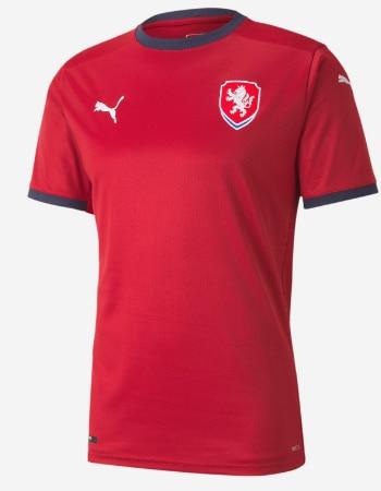 Tschechien Rückennummer bei der EM 2020
