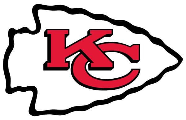 Kansas City Chiefs 🏈  Trikots 🏆 Patrick Mahomes Trikotnnummer