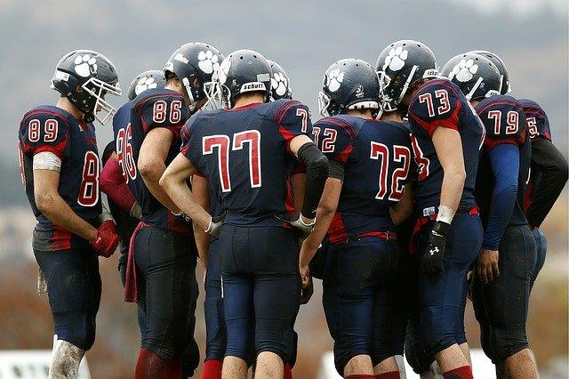 Trikotnummern 🏈 Rückennummern American Football 🏆 Super Bowl