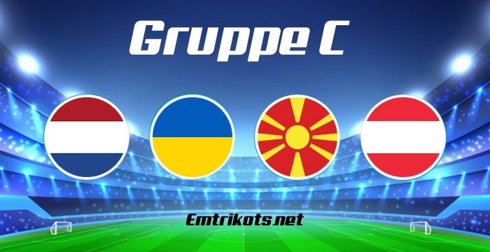 EM 2020 Gruppe C Tabelle & Spielplan