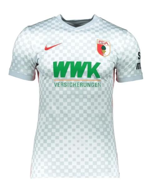 FC Ausburg Awaytrikot 21/22