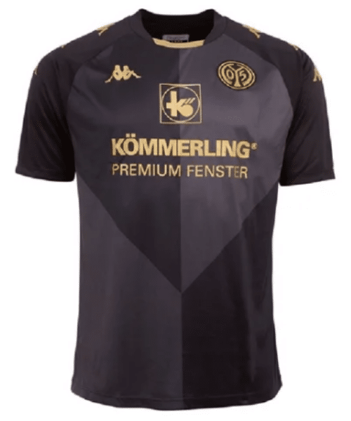 Mainz 05 Awaytrikot 21/22