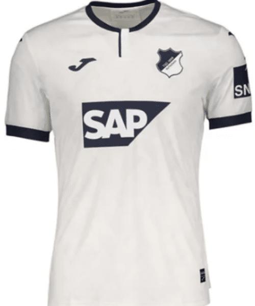 TSG Hoffenheim Awaytrikot 21/22