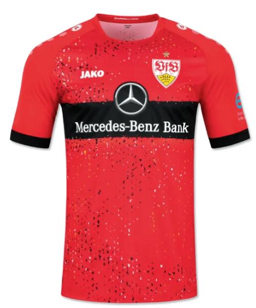 VfB Stuttgart Awaytrikot 21/22