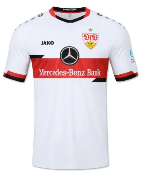 VfB Stuttgart Heimtrikot 21/22